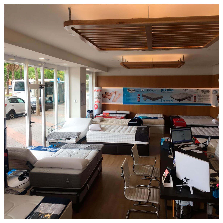 Tienda Muebles de Casa Malaga