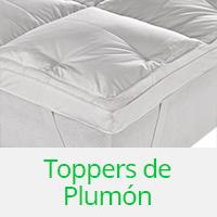 topper plumon