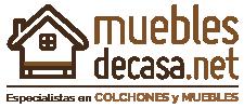 MueblesdeCasa.Net - Tienda online de Colchones y Muebles