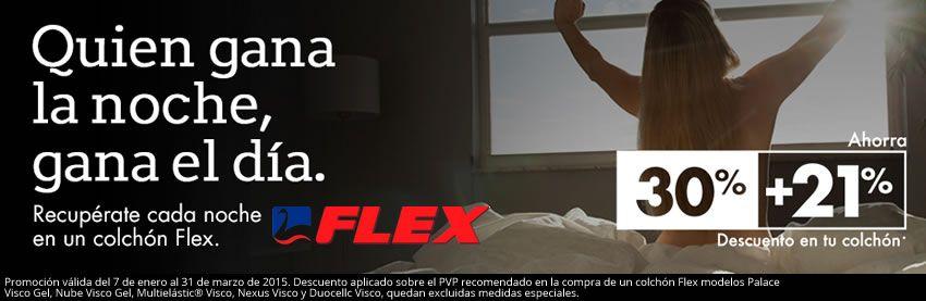 Descuentos Flex