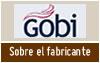 Fabricante Gobi