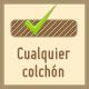 Base para cualquier Colchon