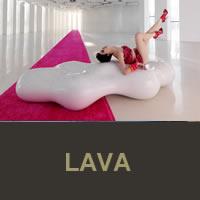 VONDOM lava