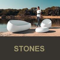 VONDOM stones
