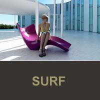 VONDOM surf